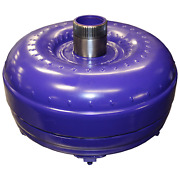 Fits 11 Ford Powerstroke 8 Bolt Diesel Ats Replacement Torque Converter.