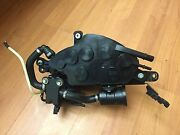 05 Bentley Continental Gt Evap Fuel System Plurge Valve With Vapor Canister Oem