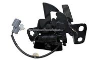 Hood Latch Lock With Security Switch Fits 2001 2002 2003 2004 2005 Honda Civic