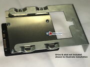 Mac Pro Ssd Hdd 2.5 To 3.5 Drive Sled Adapter Drive Bay Caddy Macpro Tower New