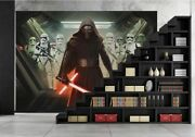 Huge Wallpaper Mural For Boys Bedroom Star Wars Imperial Force Giant Photo Wall