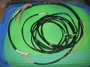 New 1941 1942 1946 1947 Dodge Truck Wc Headlight And Body Wiring Harness Repro