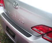 Rear Bumper Surface Cover Protector Fits 2005 2010 05 08 09 10 Toyota Avalon