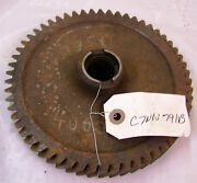 Ford Tractor 2000,3000, 4000 Series Transmission / Pto Counter Shaft Gear