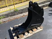 New 12 Heavy Duty Excavator Bucket For A Case Cx80 W/ Coupler Pins