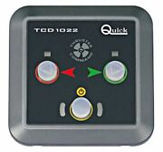 Quick Tcd Touch Remote Control Panel For Bow Thruster