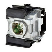 Panasonic Pt-ar100u Projector Assembly With Quality Bulb Inside