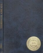 College Yearbook Columbia Union College Takoma Park Maryland Md 1985