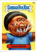 2014 Garbage Pail Kids Series Two Singles Pick Your Cards