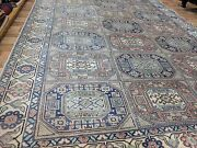Antique Turkish Pile Rug - 6and0395x9and0395 - Handmade In Turkey - Mint Condition