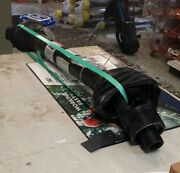 Pto Shaft With Clutch For Fortjohn Deere Morra Kuhn New Idea Disc Mowers