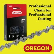 Oregon Saw Chain For 12 Hitachi Cs33ea Cs33eb Cs33et Cs35b Cs350b Chainsaws