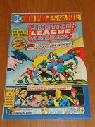 Justice League Of America 114 Dc Comics 100 Pages December 1974