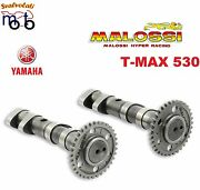 Malossi Double Power Cam Alberi A Camme Yamaha Tmax T Max 530 Ie Anno 2014