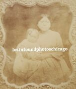 Antique Native American Nanny Athabaskan Cabinet Card Photo Of Daguerreotype