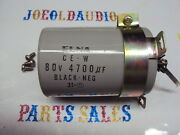 Marantz 1060 Filter Capacitor. 80 Volts4700 Ufd. Tested. Parting Out 1060 Amp.
