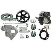 Fits 11-16 Gm Chevy 6.6l Duramax Diesel Ats Twin Fueler Dual Pump Kit With Pump