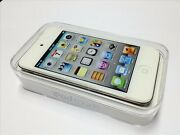 Brand New Sealed Apple Ipod Touch White 4th Generation 8gb Collectible