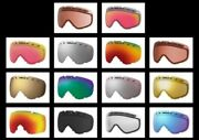 Smith Optics Lens Stance + Vice + Prophecy+ Scope+transit+sentry Replacement New