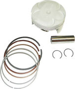 Wsm Piston Yam Fx-140 74.15mm Yam Fx-140 03-09 .25mm Over Part 010-870-04k New