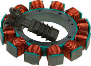 Cycle Electric 1989-1993 Harley-davidson Fltc Tour Glide Classic Stator Ce-8999