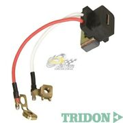 Tridon Pick Up Coil For Toyota Hi-lux Yn56 10/87-09/88 1.8l