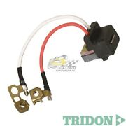 Tridon Pick Up Coil For Toyota Corolla Ae92 06/89-03/90 1.6l