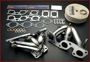 Tomei Expreme Exhaust Manifold For Nissan Skyline R34 Bnr34 Gtr Rb26dett