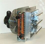 Hanging Hydronic Unit Heater 95k Btu For Outdoor Wood Furnace/ Boilers