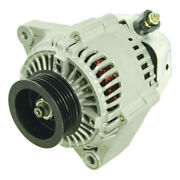 New Replacement Ir/if Alternator- Ph 13767n Fits 98-02 Honda Accord Coupe 2.3
