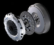 Orc High Pressure Type 250light Single Plate Clutch Kit For Ep91 4e-fte