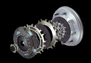 Orc 559 Series Carbon Twin Plate Clutch Kit For Evo9/mr Ct9a 4g63 Mivec