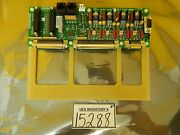Fei Company 150-002620 Aperture Motor Amplifier Clm-motion Chassis Pcb Used