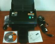 Fujitsu Scan Snap S510 Driver And Adobe 9 Grade A For Windows Xp, 7 8 And10 User