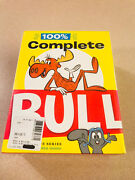 100 Complete Bullwinkle The Complete Series Dvd Set 1959-1964 New Sealed Oop