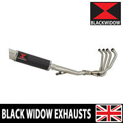 Gsf 600 650 1200 1995-2006 Bandit Race Exhaust System Carbon Silencer Cg36r
