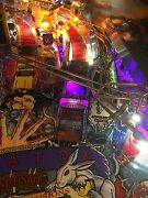 Haunted Basement Light For Theatre Of Magic Pinball Tom - Interactive With Game