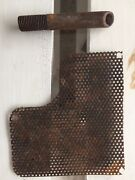 Bmw R5 R51 1936 1937 1938 1939 1940 Engine Breather And Oil Pan Filter Grille