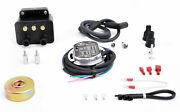 Ultima Single Fire Programmable Ignition Coil Kit Harley Evo Big Twin And Xl 70-99