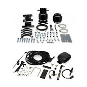 Air Lift Control Air Spring And Single Leveling Kit For 70-95 Chevy G20/g30 Van
