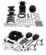 Air Lift Control Air Spring And Dual Path Leveling Kit For 70-95 Chevy G30/g20 Van