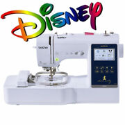 Brother Disney Sewing Embroidery Machine Innovis M280d 0 Credit In Stock