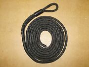 10 Ft. Tether Rope For Shallow Water Stick Anchor Pin Anchor Pole - Tr10-3/4sc