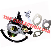 Carburetor Ruixing 150 Rx150 Snowblower Gas Engine Assembly Carb Parts New