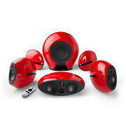 Edifier E255 Surround Home Theater System - Wireless Rear Speakers And Subwoofer