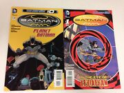Batman Incorporated 0 1 2 3 4 5 6 7 8 9 10 11 12 13 Special Variant Collection