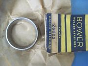 Nos Pr Differential Bearing Cups 1956 Ford Passenger Cars 1956 Ex Sw And Sd
