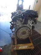 2011 2012 2013 2014 Ford Mustang 3.7l Gas Engine 36k Miles Motor Vin M 8th Digit
