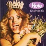 Hole-holelive Through This New Vinyl