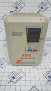 Saftronics Fp5 Cimr-p5u47p5 Fp547p5 Variable Frequency Ac Drive 460v 26amps